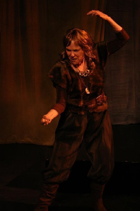 Karen Lynn Gorney as Lady Belaria